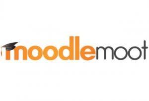 Moodle Moot logo