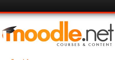 moodle.net