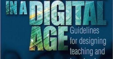 Teaching in digital age
