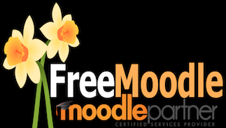 Free Moodle podcast