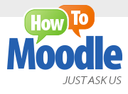 How to Moodle