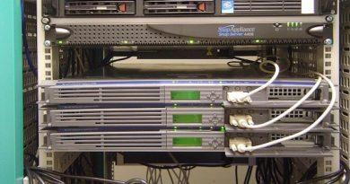 Moodle Server Settings