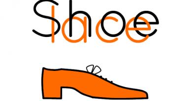 Shoelace theme logo